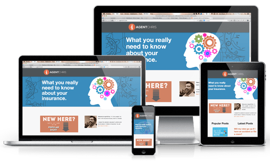 Responsive design services by cyberdude networks
